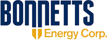 Bonnetts Energy Corp
